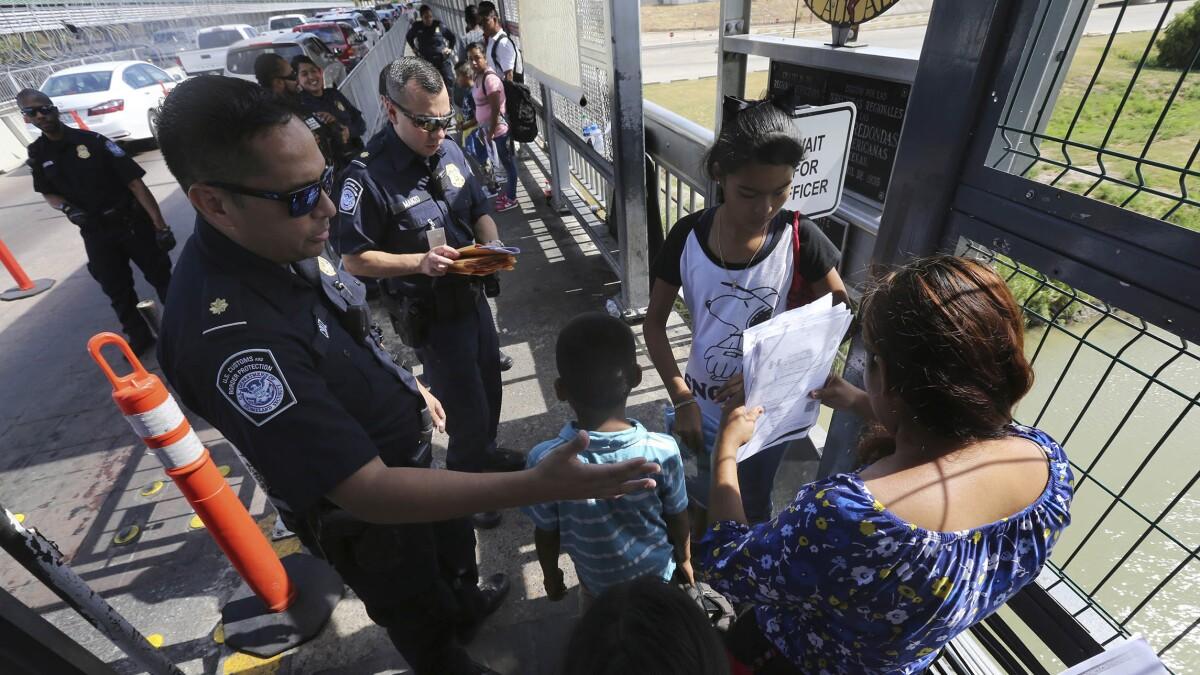 Stopgap measures won't end the border crisis