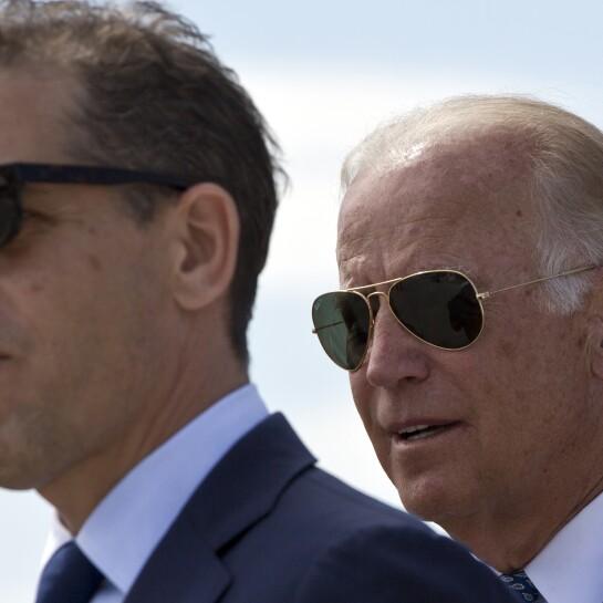Hunter Joe Biden