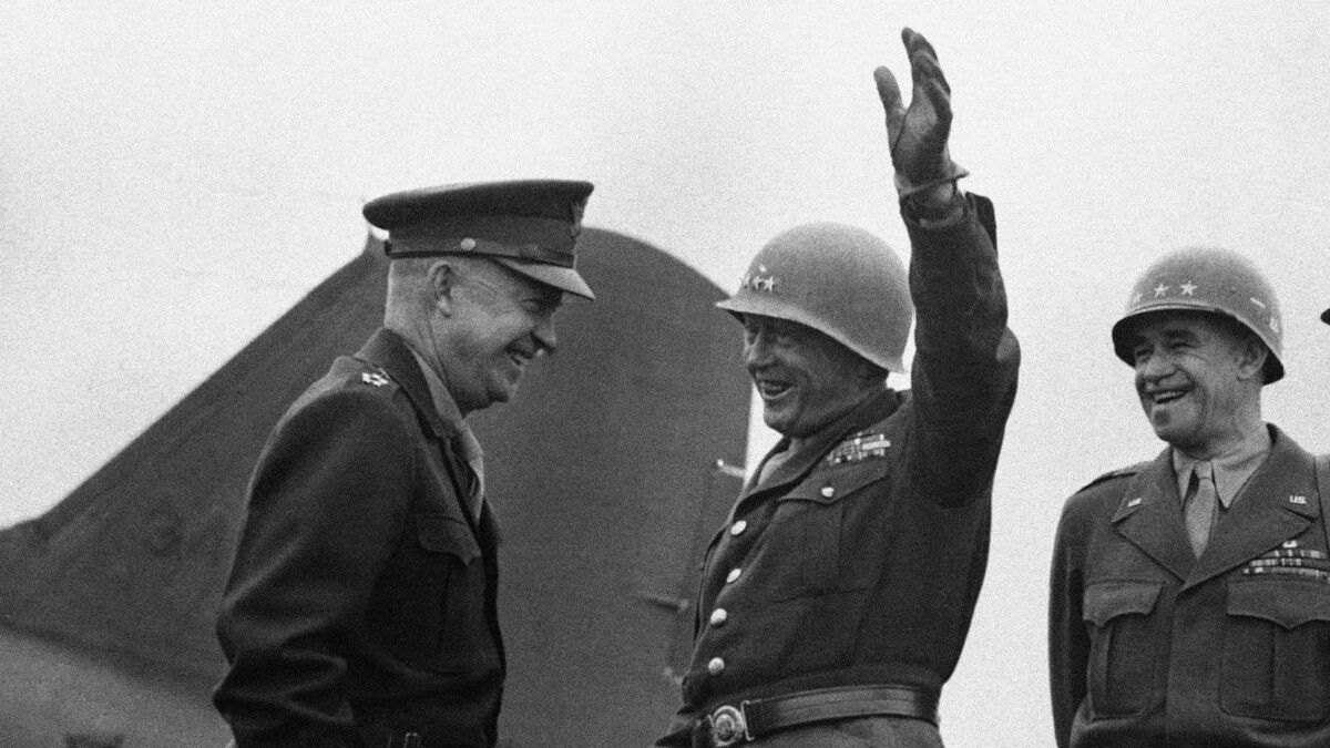 Our great generals' flawed paths to glory