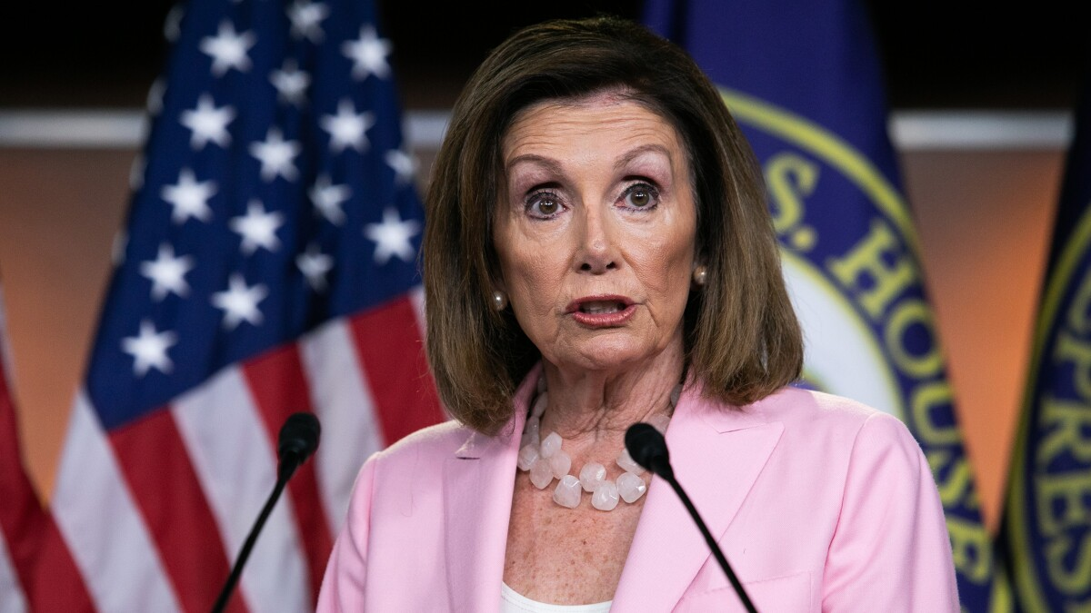 Impeachment is dead and Democrats should thank Pelosi for saving them from themselves