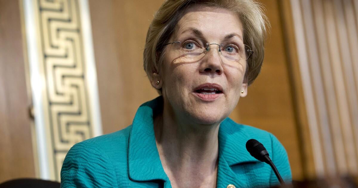 Elizabeth Warren calls for Amazon breakup following scathing report