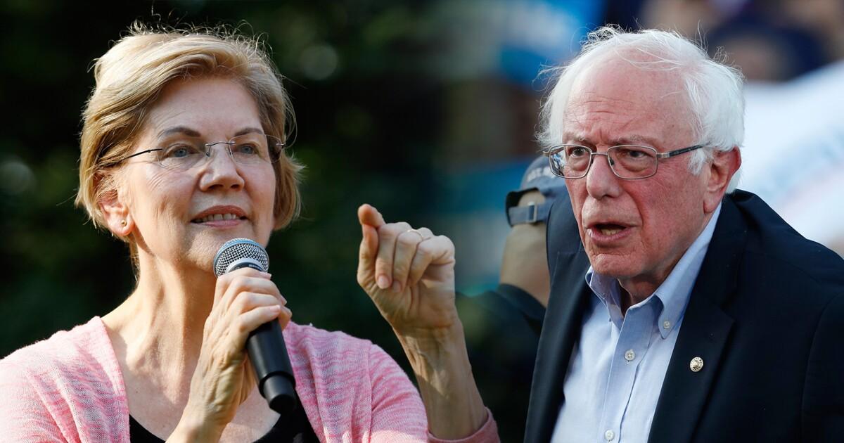 The Berkeley economists advising both Warren and Sanders on their groundbreaking wealth tax proposals - Washington Examiner