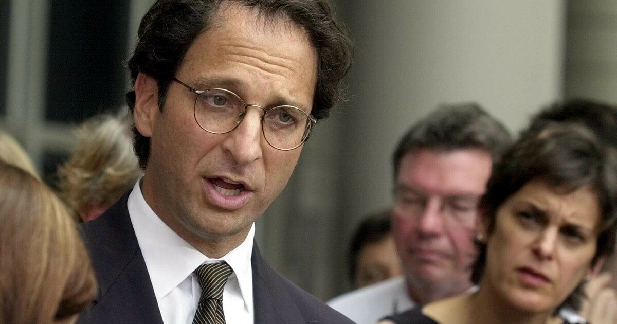 Mueller prosecutor says Trump could be 'imprisoned' in Florida if indicted in New York