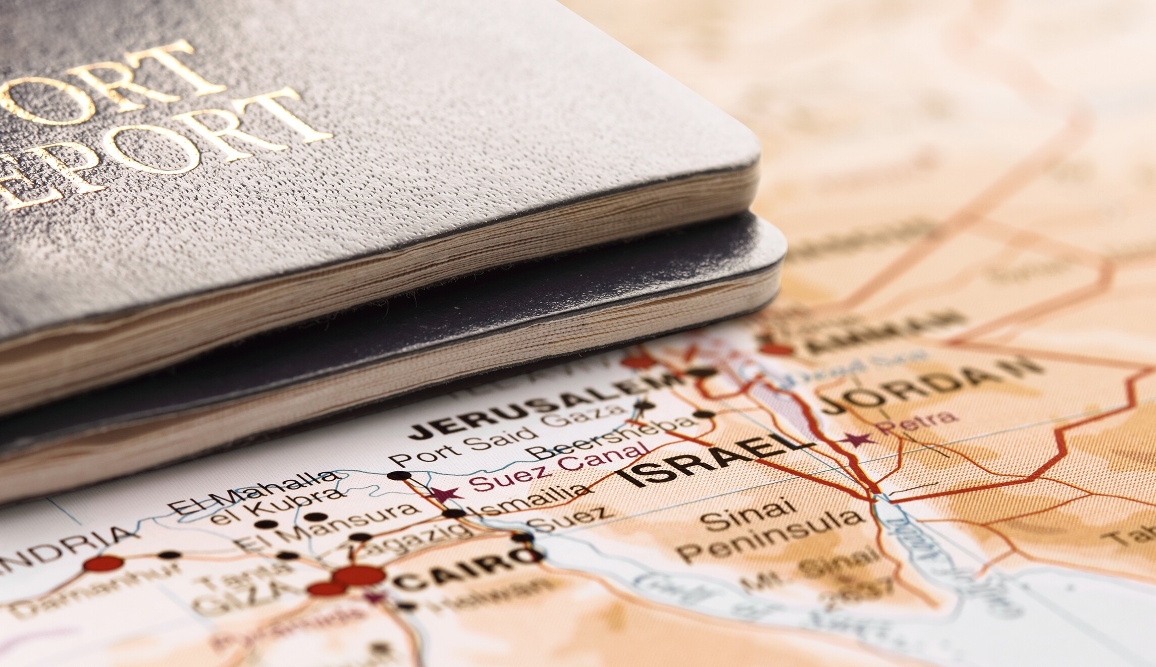 US passports won't reflect Trump's recognition of Jerusalem as