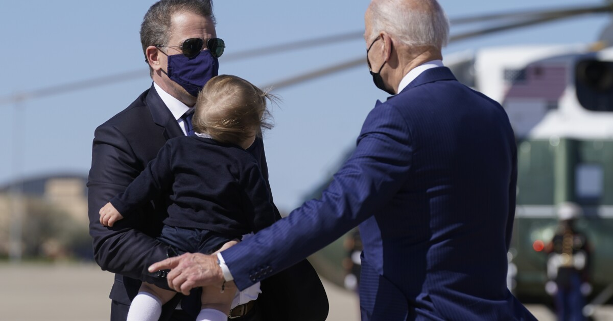 Ex-intel officials silent over letter claiming Russian involvement in Hunter Biden laptop saga