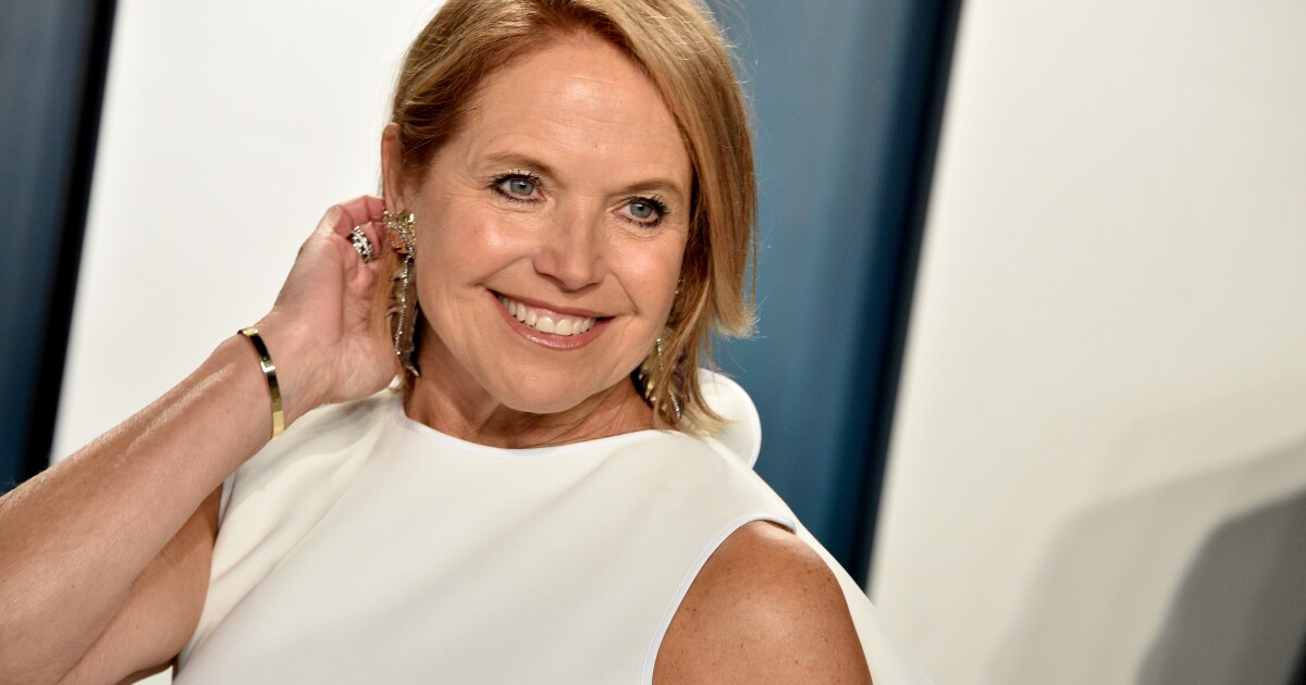 Katie Couric is still terrible