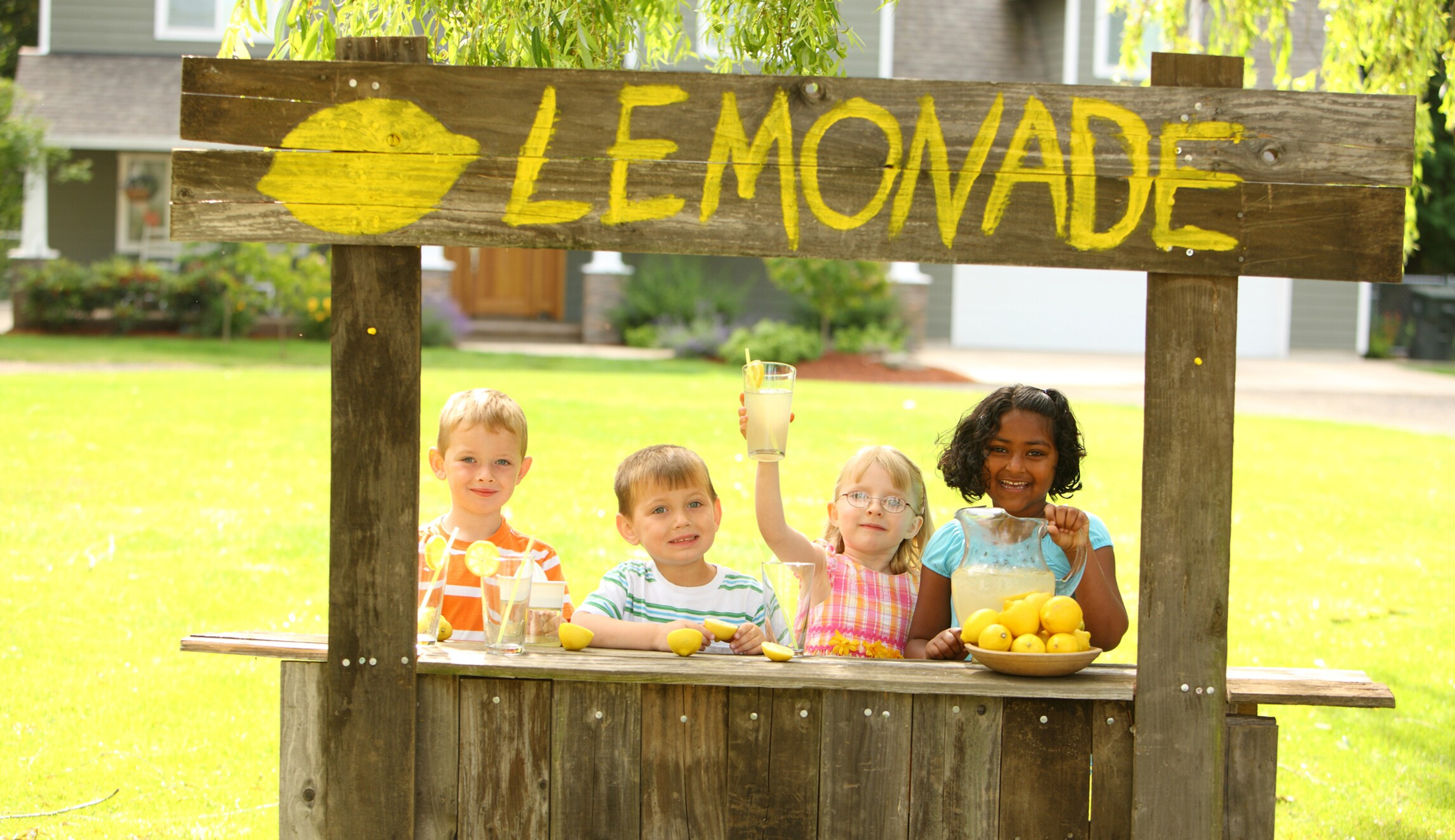 Image result for lemonade stand