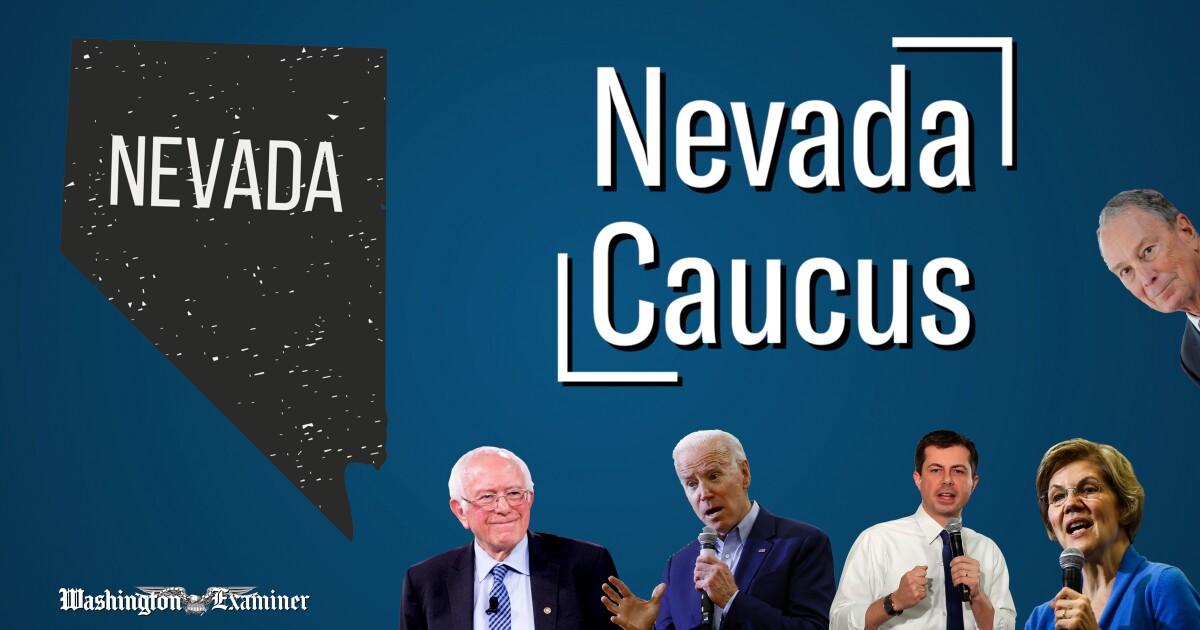 Nevada Democrats short on volunteers for caucuses...
