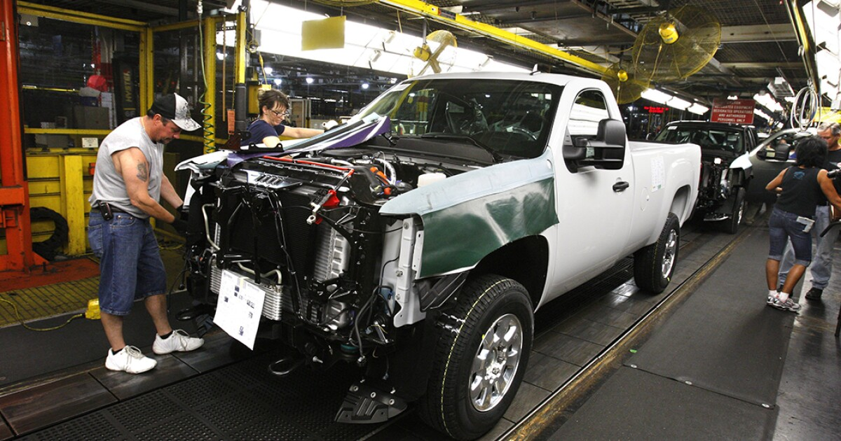 GM's big spending on US factories won't distract UAW from idled plants