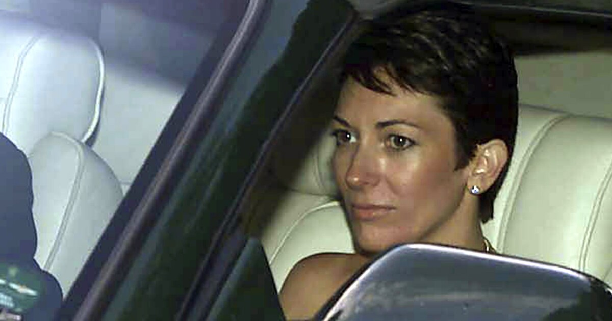 Ghislaine Maxwell trial postponed until the fall