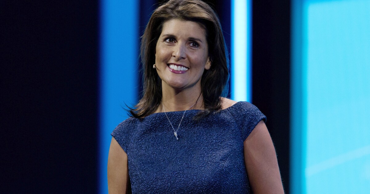 Nikki Haley: Trump is 'truthful,' and I 'never' doubted his fitness for office