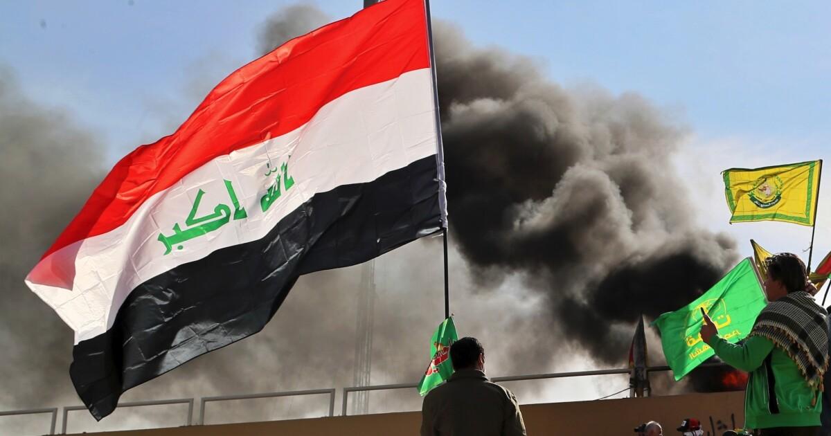 https://www.washingtonexaminer.com/news/iran-backed-militia-supporters-withdraw-from-us-embassy-in-iraq