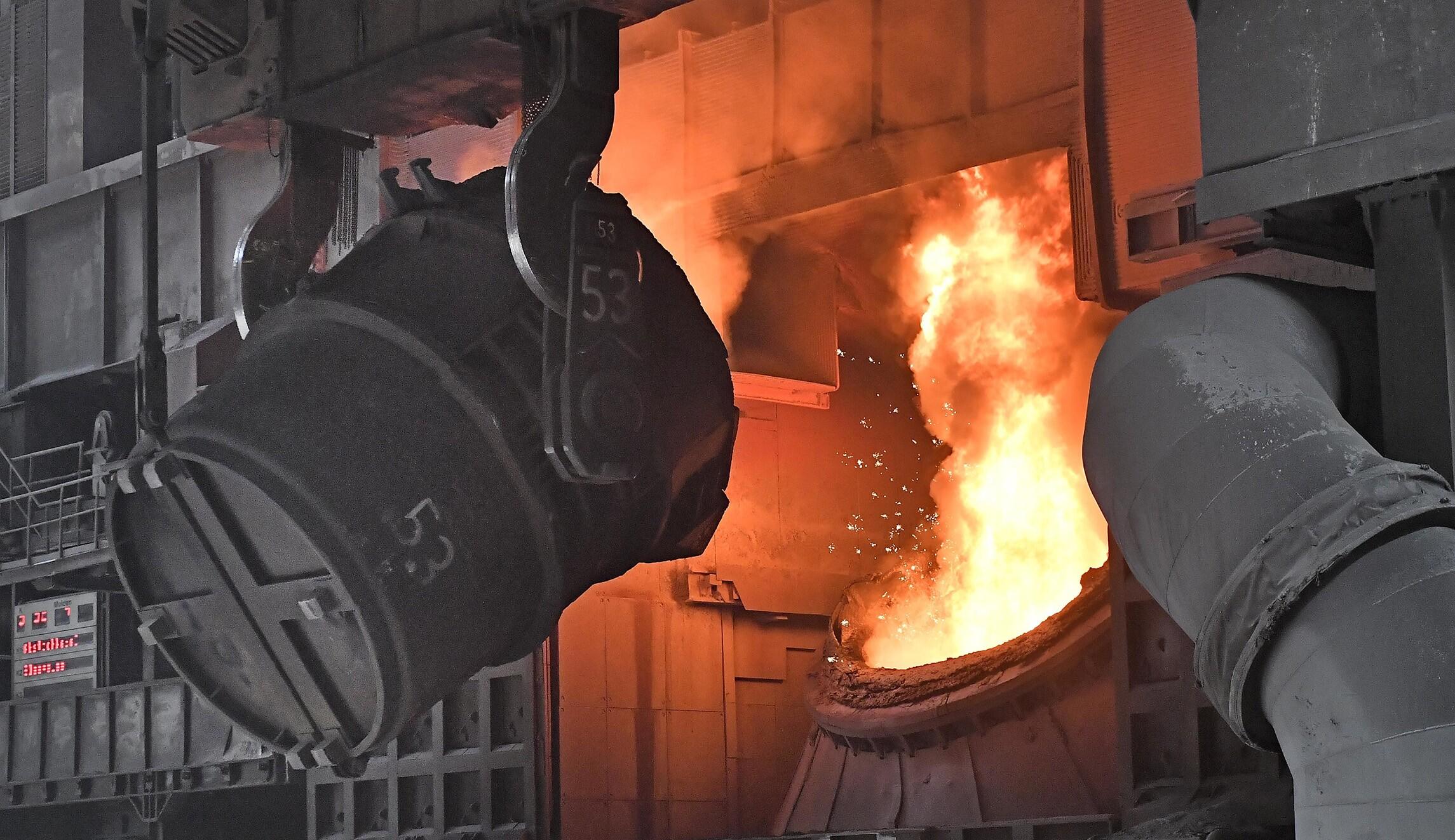 Hasil gambar untuk Trump's aluminum tariffs restore a crucial industry and protect American jobs