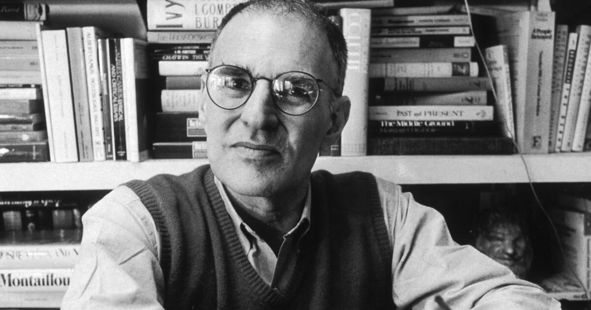 Larry Kramer, 1935-2020