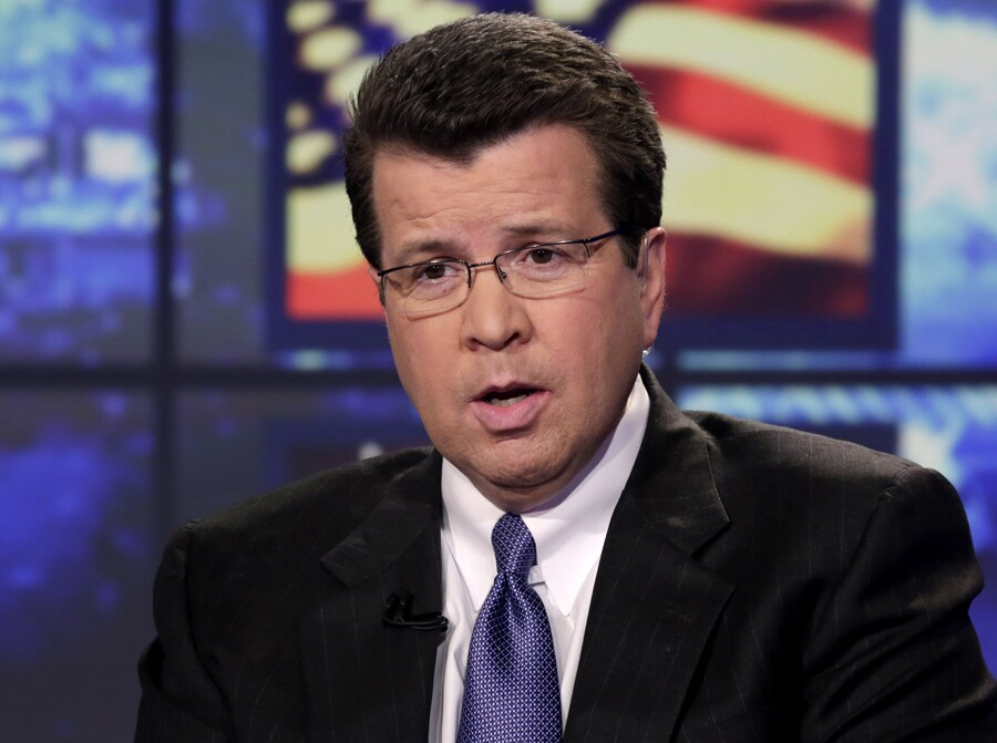 Neil Cavuto: 5 Fast Facts You Need to Know | Heavy.com |Neil Cavuto Sons