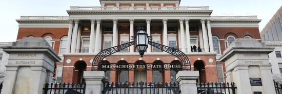 Massachusetts State House-052919
