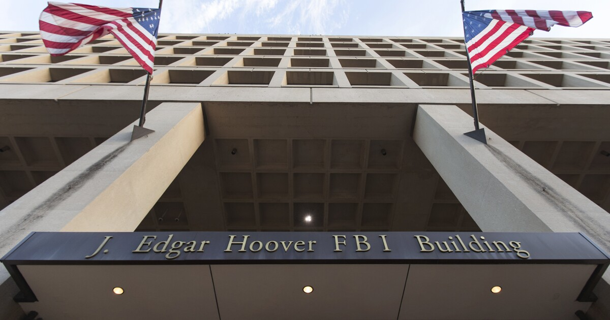 FBI may have stopped attack on mosques and synagogues by arresting