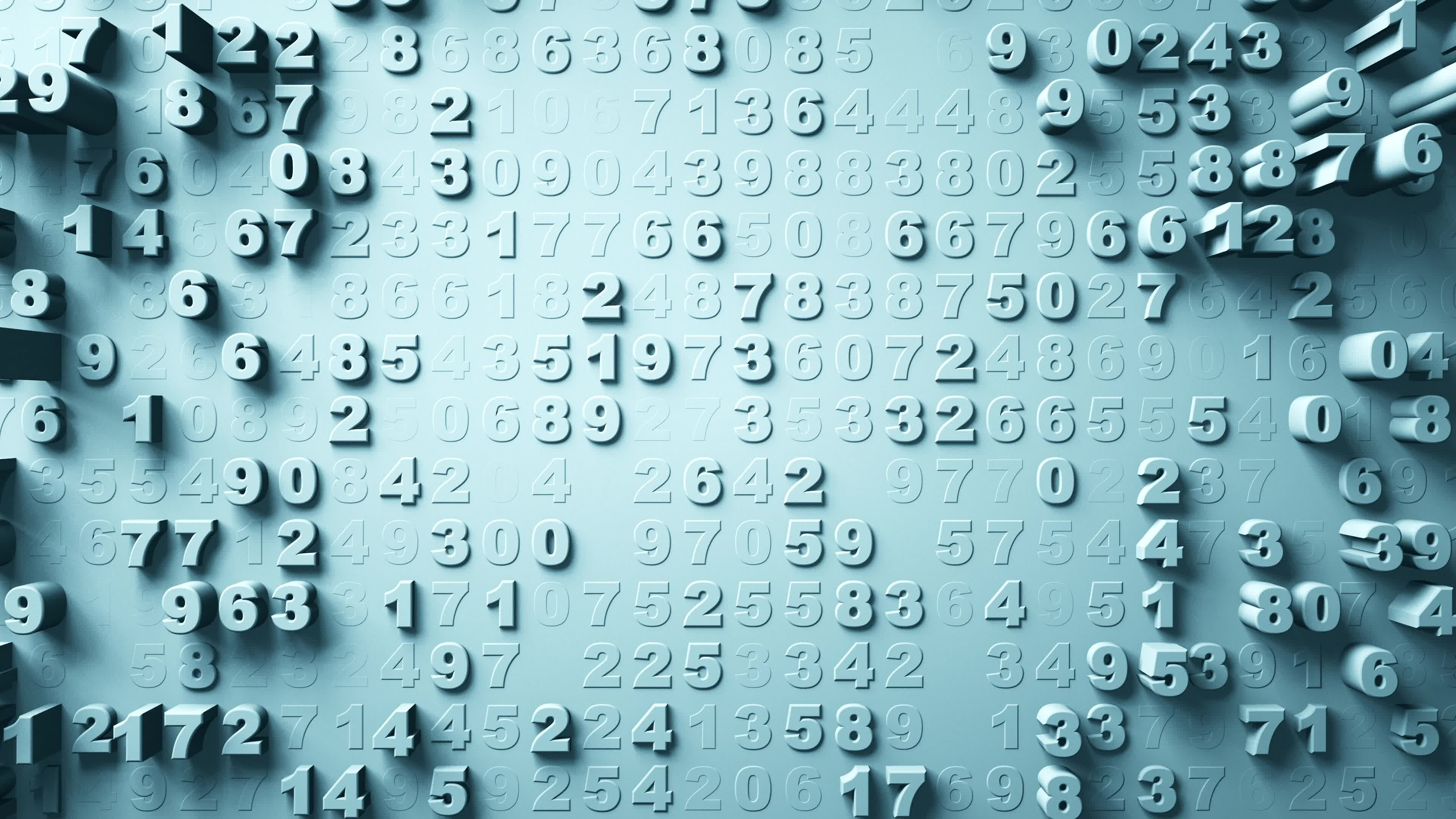 The Four Numbers That Tell Our Economic Future