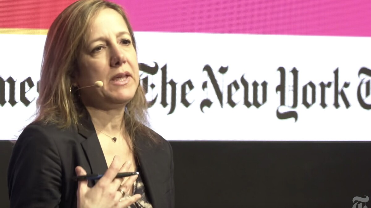 <i>NYT </i>reporter behind Kavanaugh article knew him in college and was 'in his freshman year dorm'