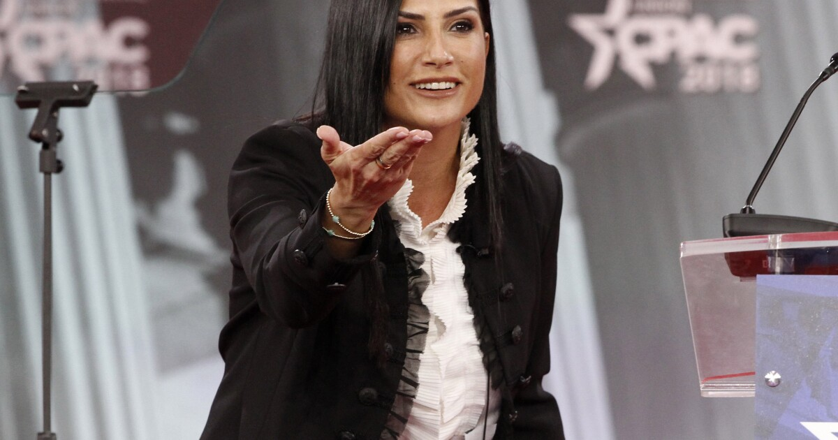 'Dana Loesch: No Apologies' debuts on The First