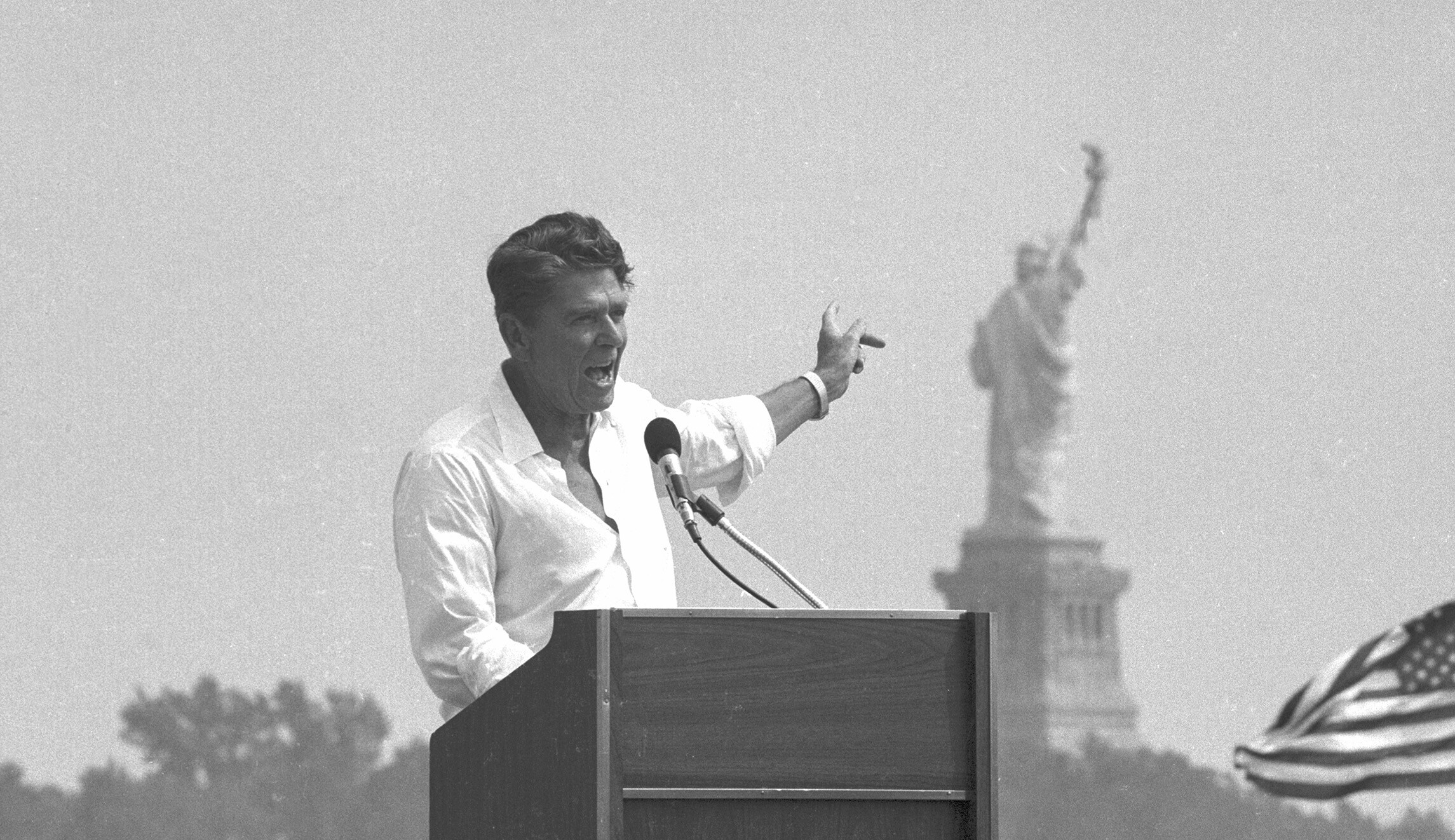 here s how ronald reagan spoke of immigrants when he said he wanted