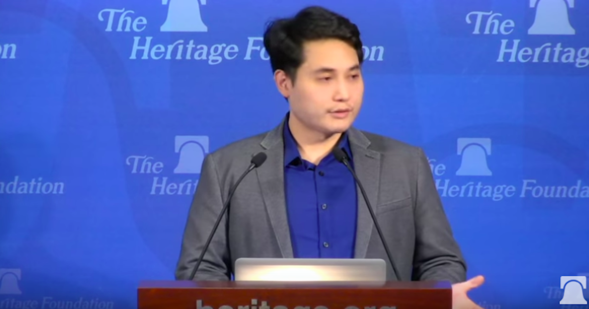 Twitter bans gay journalist Andy Ngo for stating objective facts that transgender activists don't like