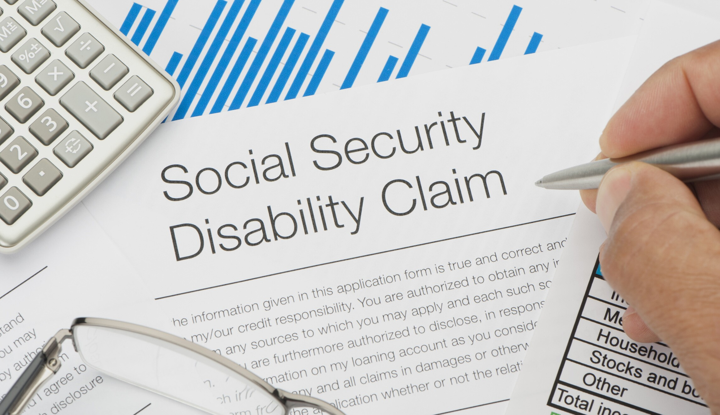 Disability insurance is failing the most vulnerable and needs to be