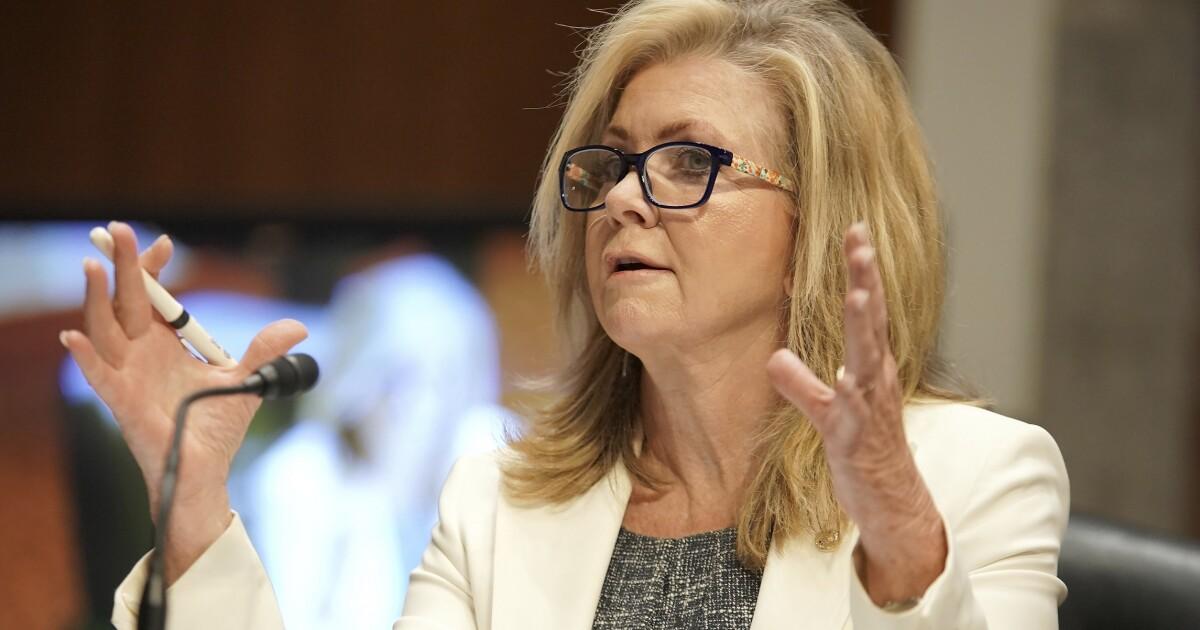 Sen. Marsha Blackburn: Democrats give DOJ liars, conspirators a free pass