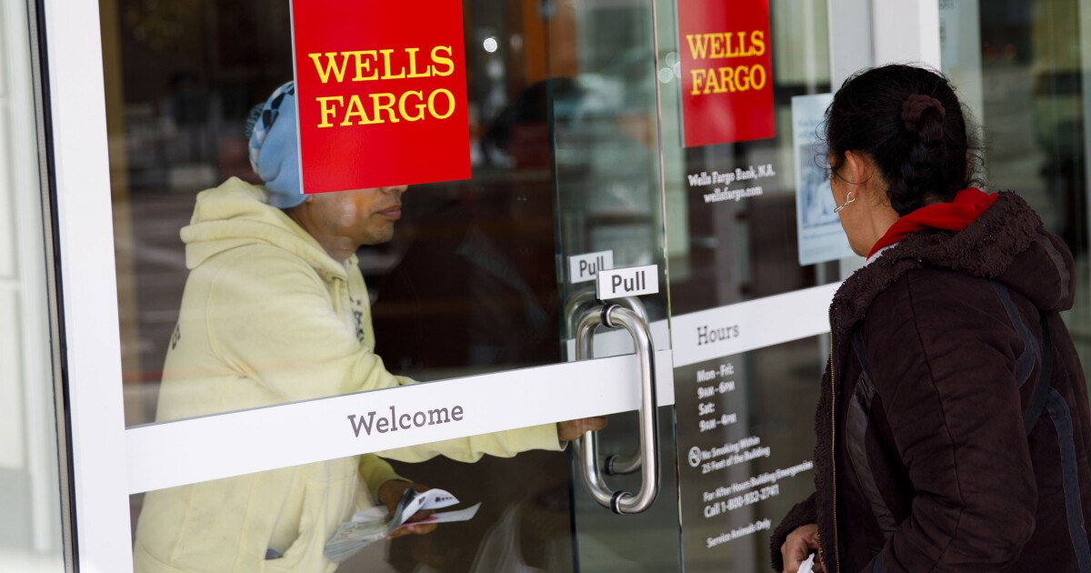 Wells Fargo scandals spur doubts about $33B payday for investors