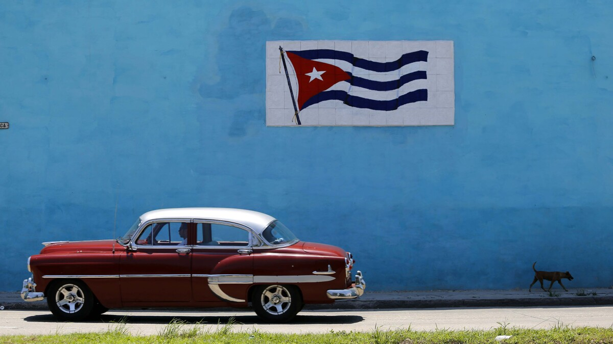 Cuba oil shortage forces the communists to reconsider Maduro
