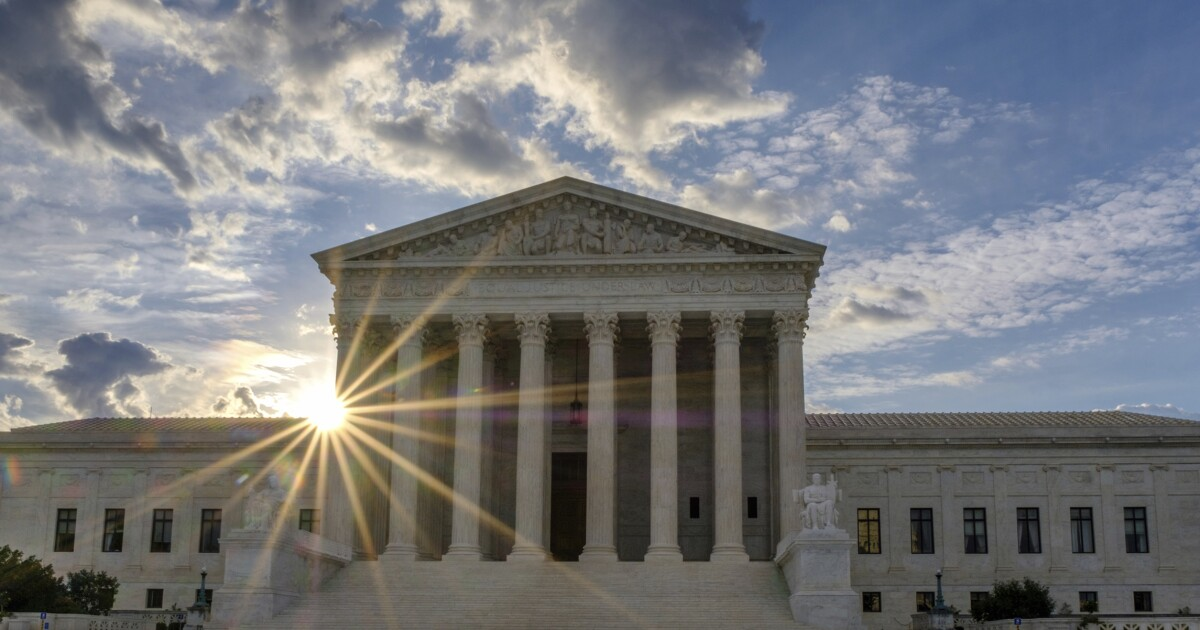 Supreme Court To Hear Special Education >> Why A Supreme Court Case About Dress Codes Matters For Our Kids