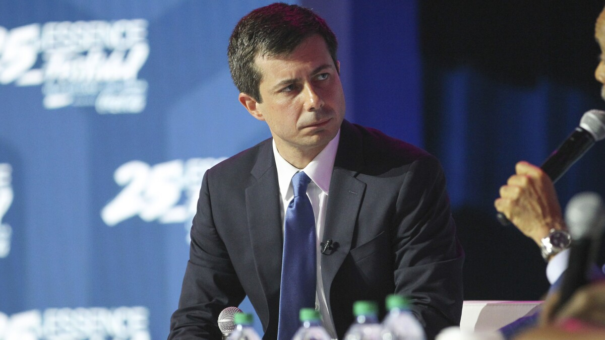 <i>New Republic</i> retracts its nasty hit piece on Mayor Pete, claims it was supposed to be satire