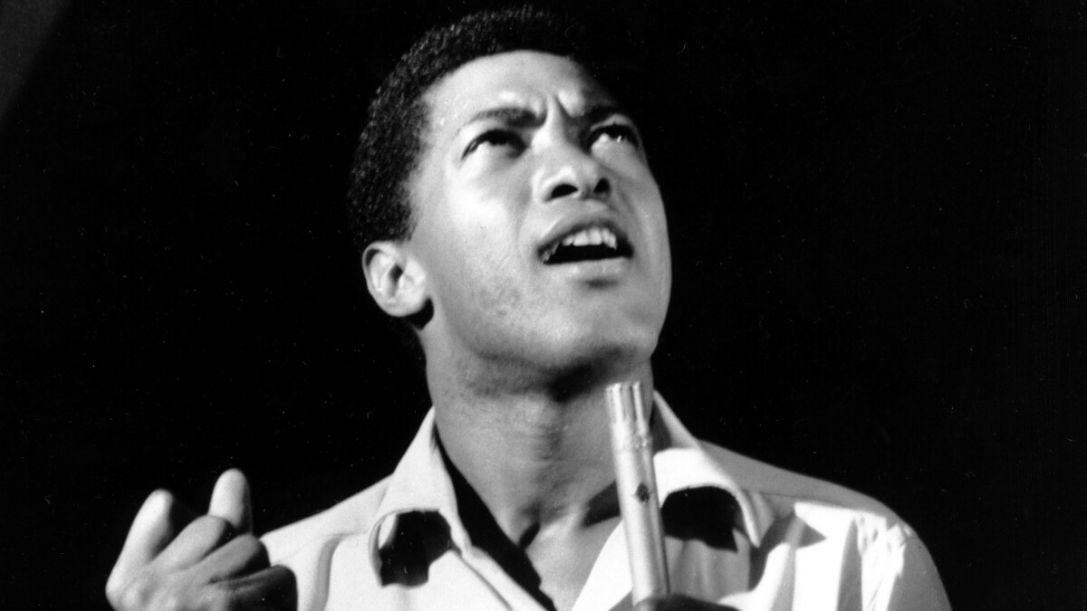 Reparations may be a bad idea, but more cities should copy what Shreveport did for Sam Cooke