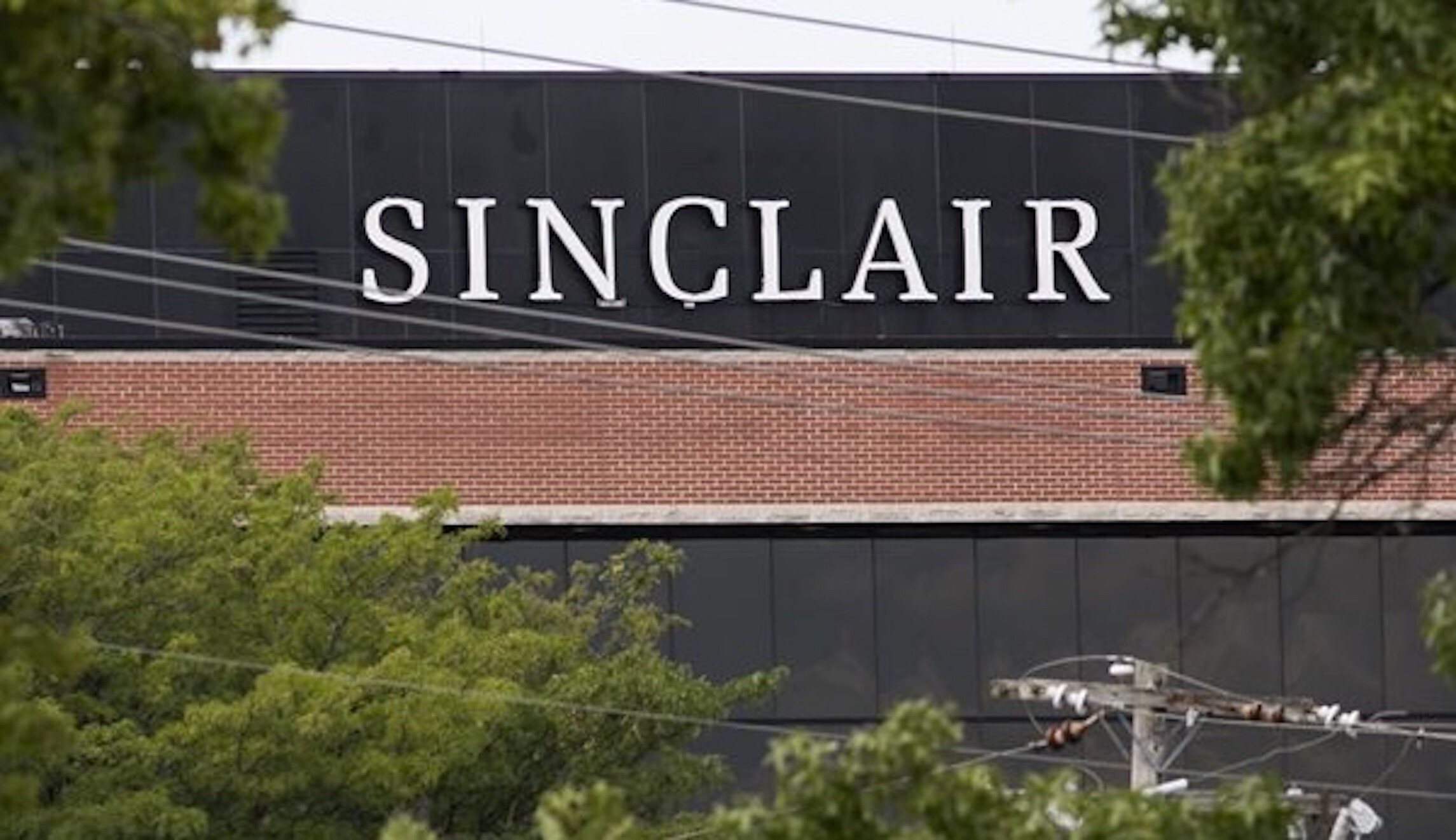 Sinclair chairman defends anti-fake news message: Every word from