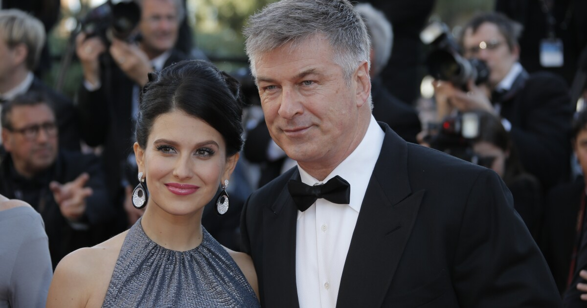 Alec Baldwin's wife became Hollywood's Rachel Dolezal because of our sniveling, bootlicking press