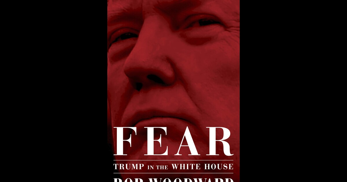 https://www.washingtonexaminer.com/washington-secrets/woodwards-fear-no-1-on-amazon-before-release-wants-60-for-talk