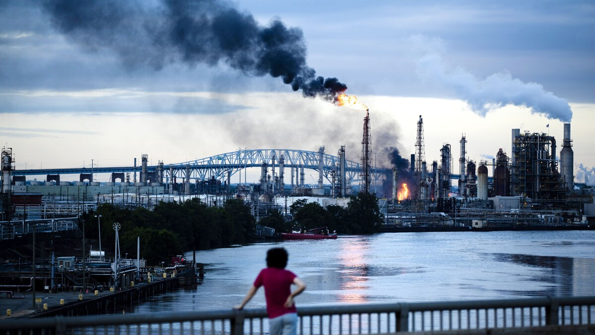 Philadelphia refinery that suffered huge explosion will shut down
