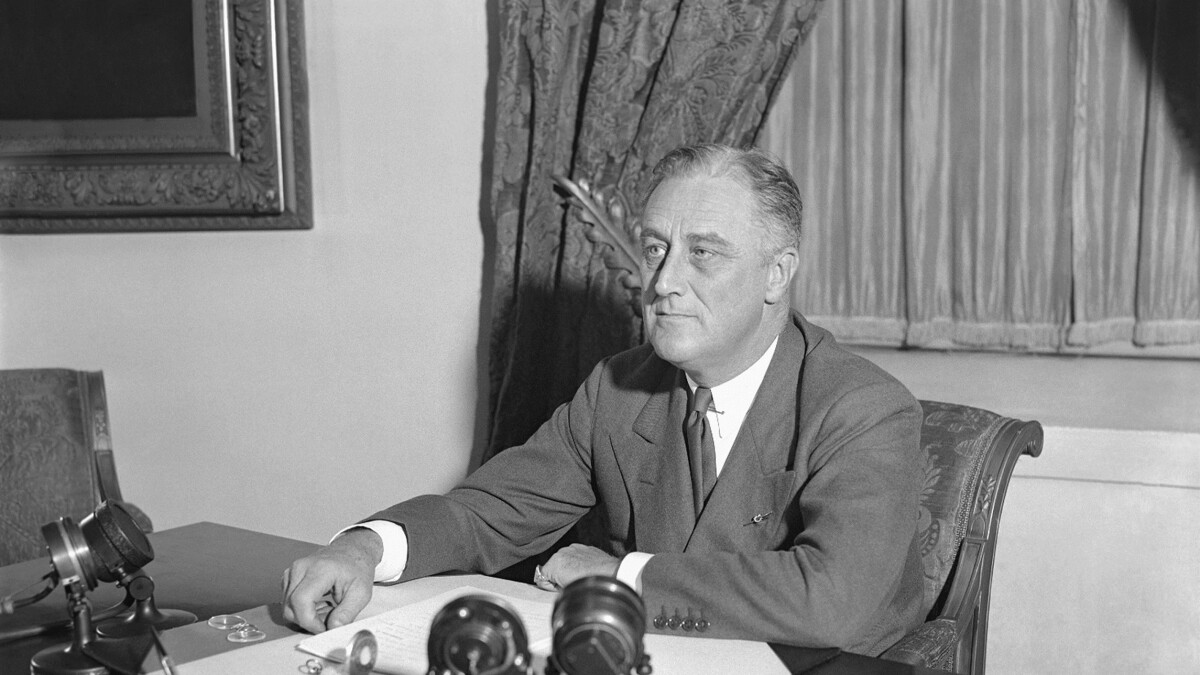 Democrats foolishly pine for a new New Deal