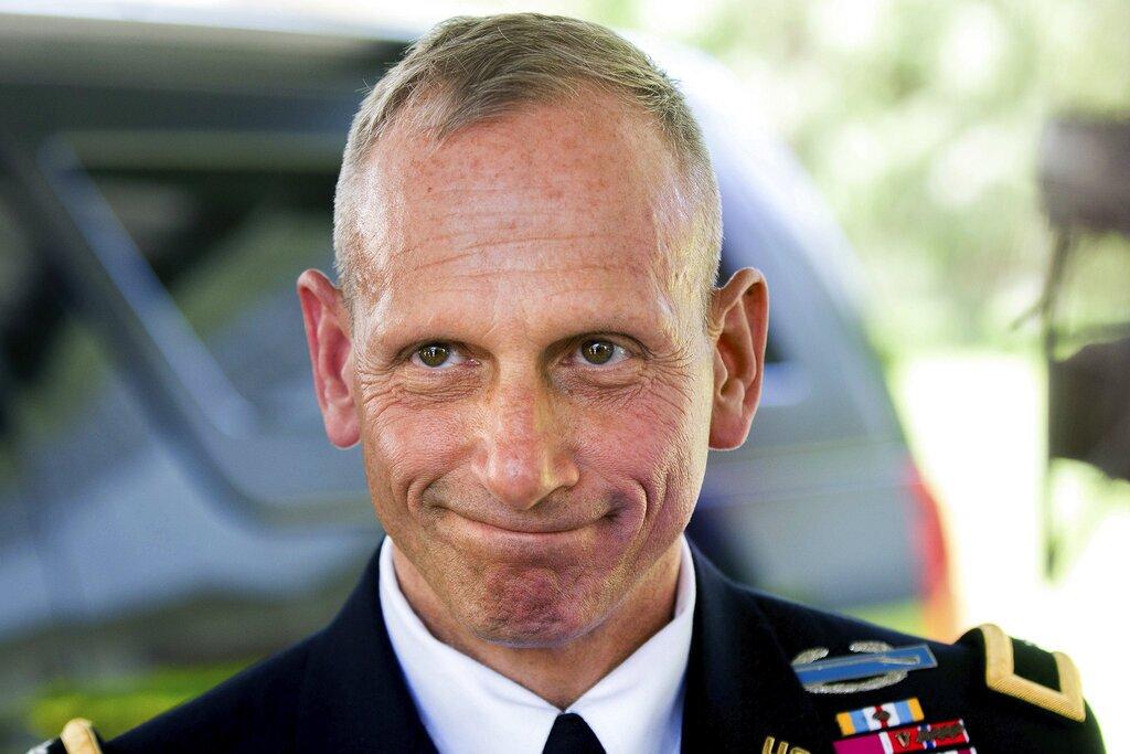 Brig. Gen Don Bolduc, Ret.