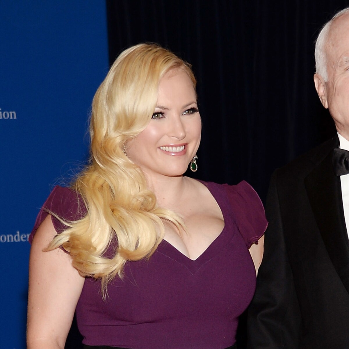 Meghan Mccain Tank Top Pick: Meghan McCain: 'My Father Doesn't Need Torture Explained