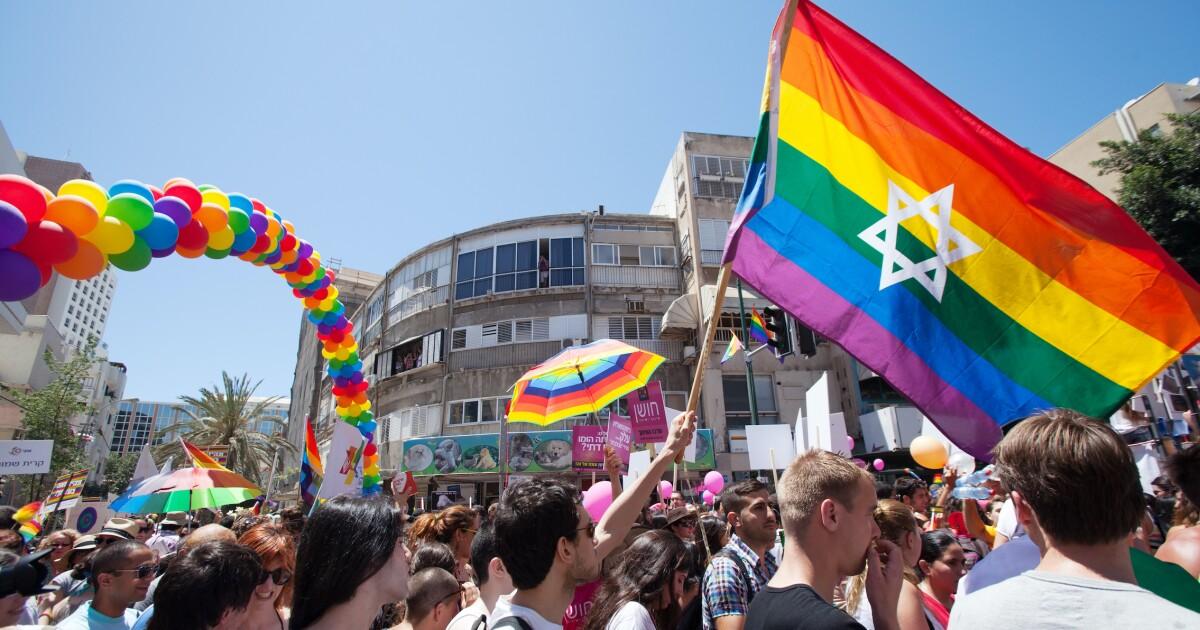 Hollywood gay rights activists boycott pro-gay Israel in idiotic display of hypocrisy