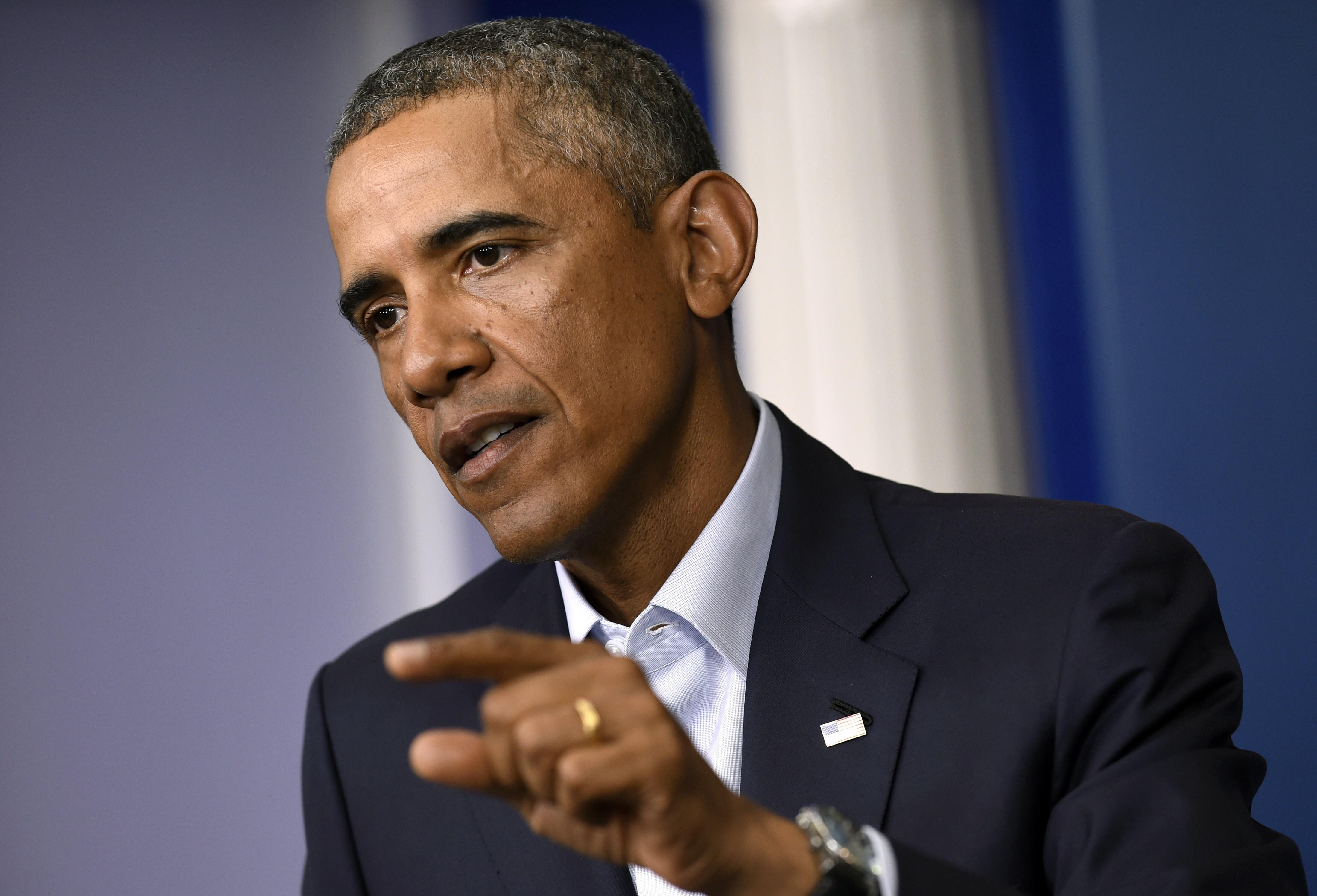 Obama loses again