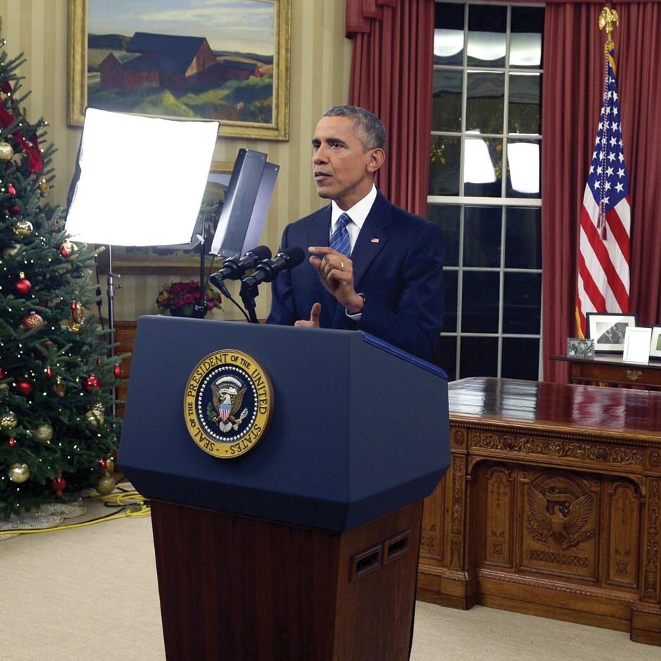 The Retrospective Testimony Rule >> A Retrospective On The Obama Years