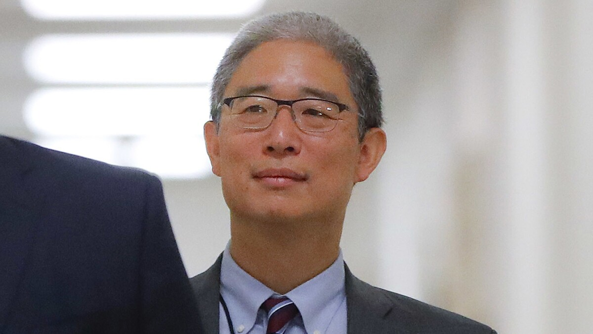 DOJ releases FBI documents on Bruce Ohr interviews about Trump dossier author Christopher Steele