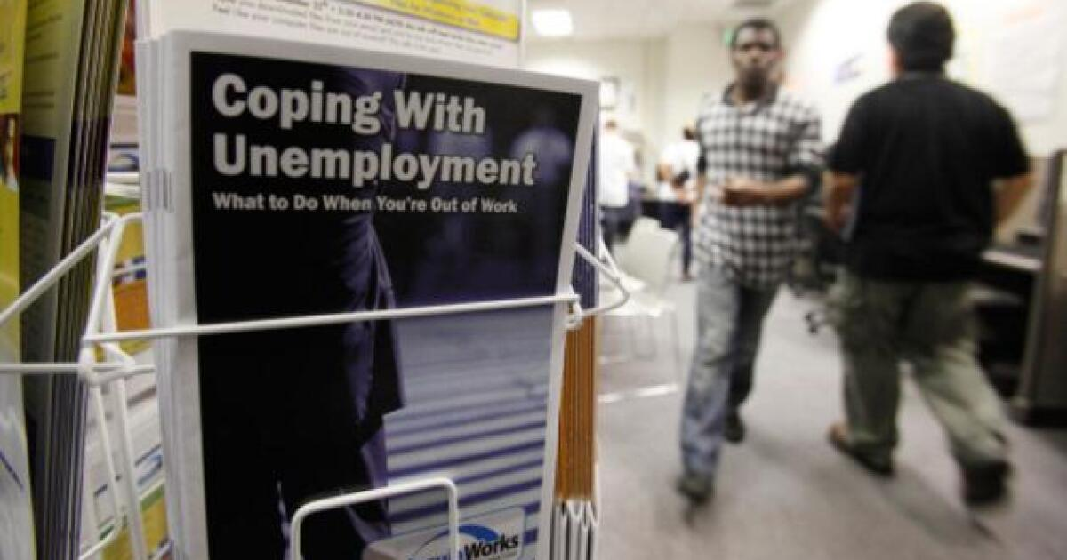 Economy defied early coronavirus fears in February with 273,000 new jobs, unemployment ticked down to 3.5%