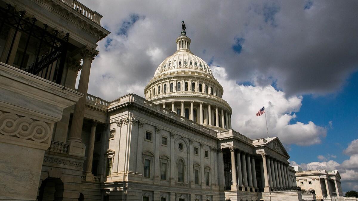 Brace yourself for Democrats abolishing the Senate filibuster