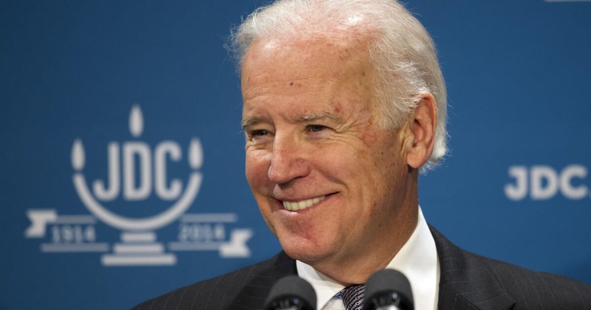 Biden: 3 million deportations under Obama were 'a mistake'