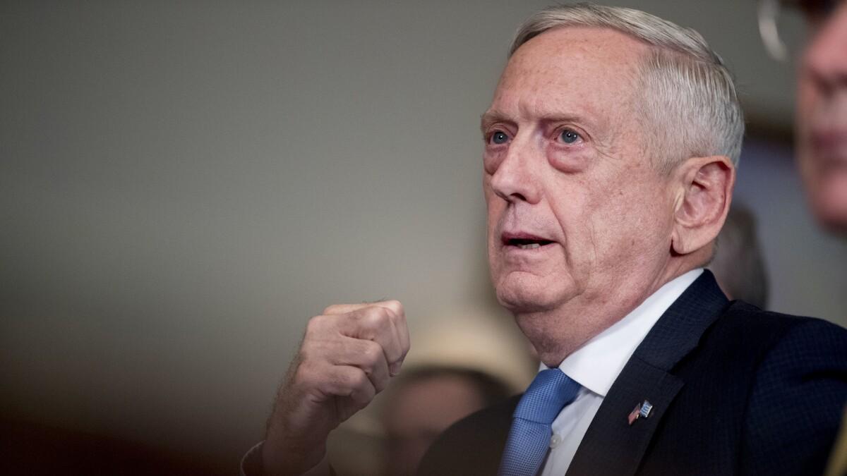 'Whiny Puppy Mattis': Ex-CNN host unloads on Trump's former Pentagon chief