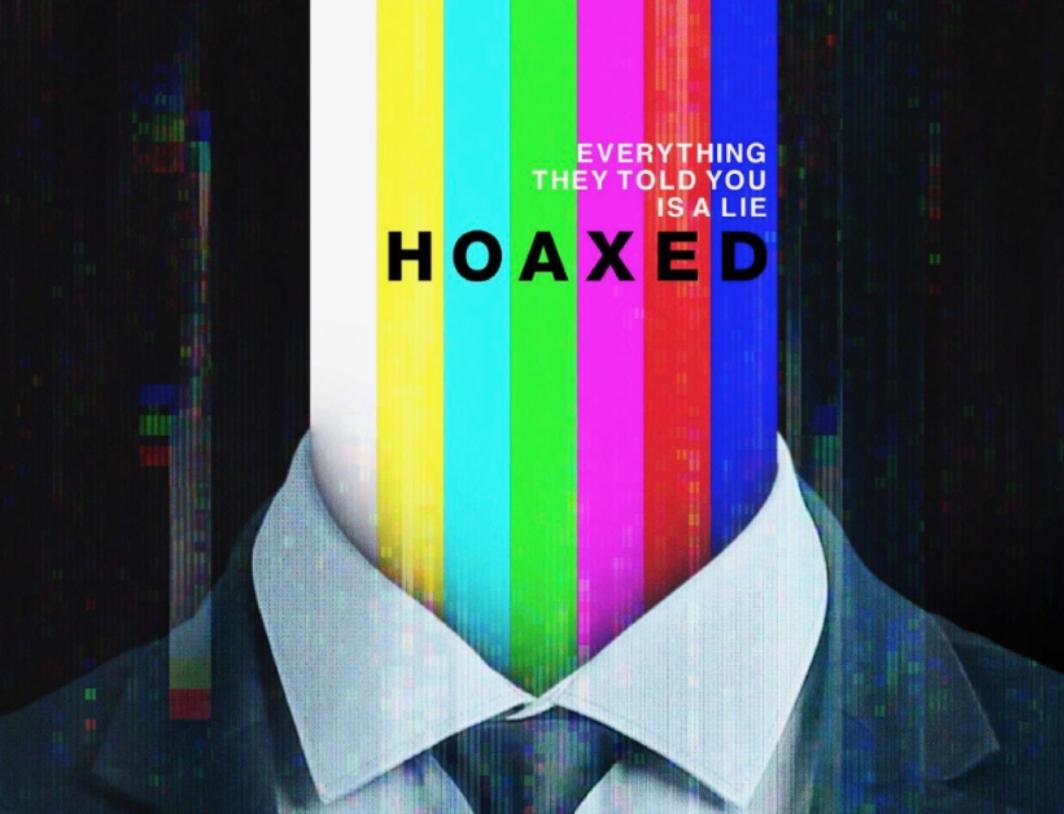 Cernovich's 'Hoaxed' rips liberal media hypocrisy