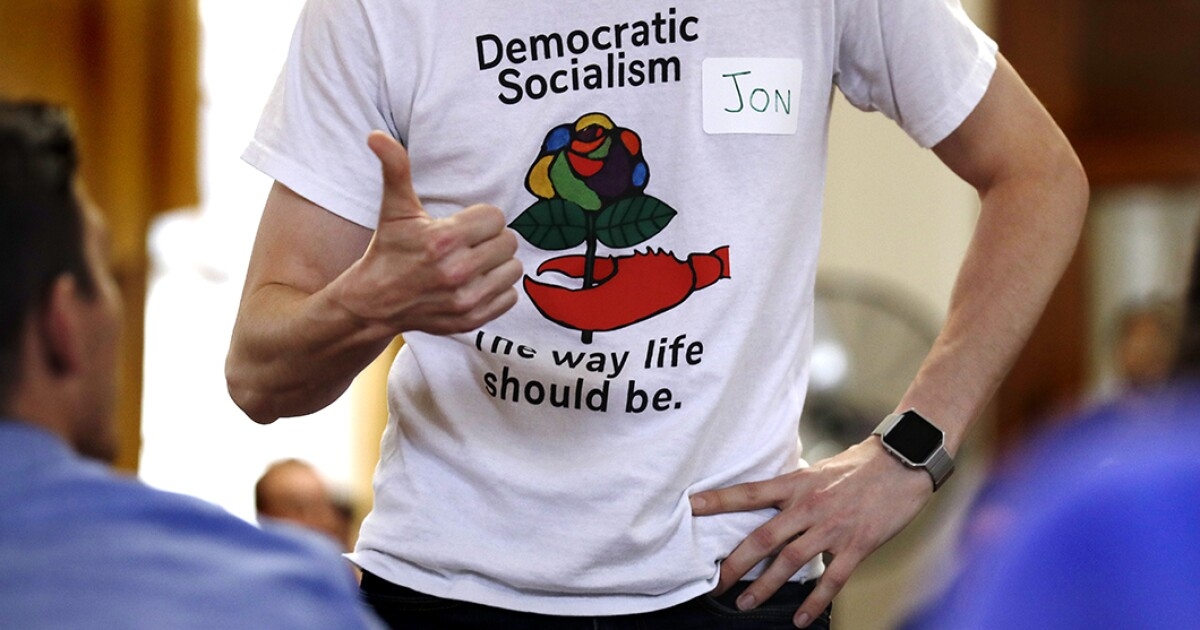 'Democratic socialists' really need to learn more about socialism